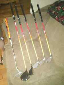 Ping Pal Junior golf club set London Ontario image 2