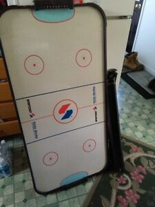 Air Hockey Table In Good Shape
