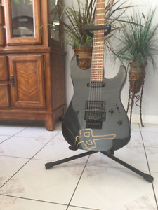 Fender squier showmaster - hohner St Olympic 1988