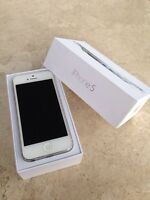 16GB White IPhone 5 in Great Condition