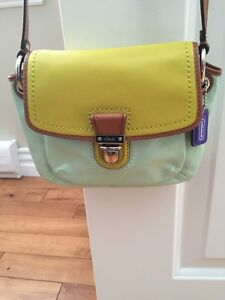 Coach Poppy Crossbody Purse