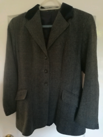 Caldene Riding/Hacking Jacket £20 for sale  Barrow Upon Soar, Leicestershire