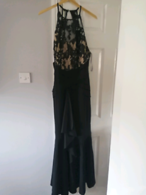 Lipsy dress size 18 great condition