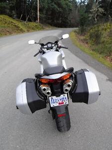 2003 Honda Interceptor VFR ABS