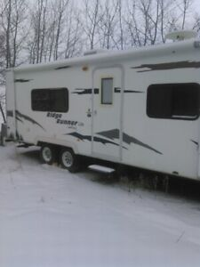 2007 24 foot rv sale or trade