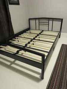 Bed Frame Euro Style DOUBLE
