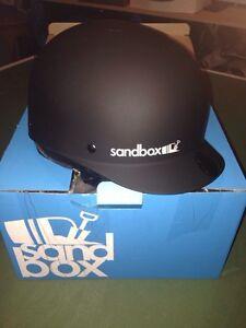Sandbox Snowboard/Ski Helmet