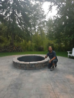 Rock Your Yard Landscaping Inc