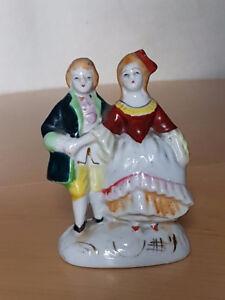Staffordshire wedding couple