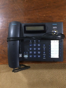 Siemens Telephone set