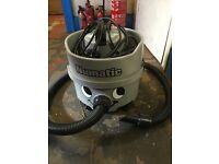 Vacuum cleaner Numatic