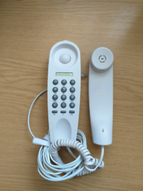 Wall or table phone