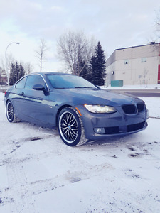 335xi M Package Coupe Mint condition All Wheel Drive Turbo