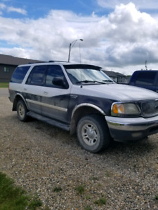 1999 Ford Expedition 4x4 XLT