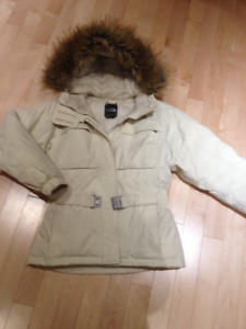 Down Filled, Northface Winter Coat