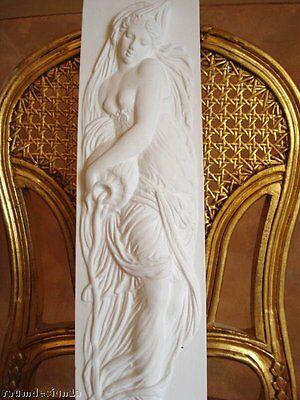 Stucco - Relief aus Stuckgips  -  Stuck  101-209 Aphrodite - Venus
