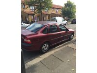 Left hand drive vauxhall Vectra 1.9 diesel FOR sale