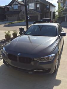2012 BMW 335i Sport Line - Fully Loaded