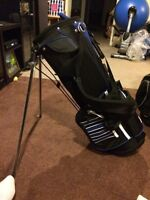 Brand new golf bag never used