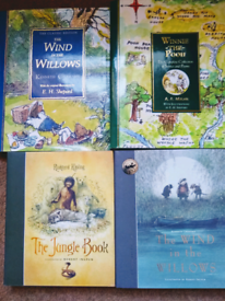 ** NEW** kid's classic book bundle