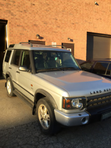 Land rover for sale $2500