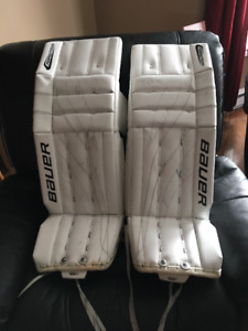 Goalie Gear for Sale