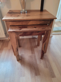 Nest of Tables 2 piece