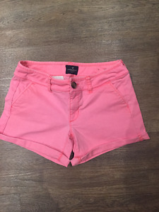 ALL $5-$10 Shorts, Jeans & Skirts AE, Garage, F21 Size 00-5