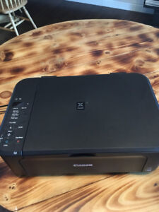 Canon PIXMA MG3220 Printer + Scanner