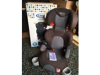 Graco Logico L car seat/booster