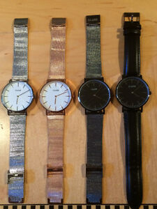 CLUSE Watches (Unisex)