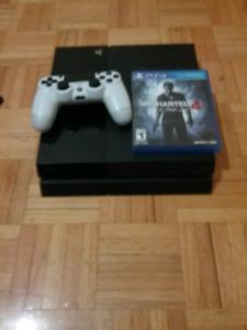 Original PS4 1TB for sale