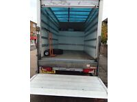 Man and van removal service 24/7 house,flat,office,single item call or text 07885383125