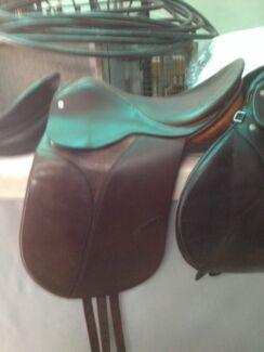 "Dressage saddle 16.5"" Temora Temora Area Preview"