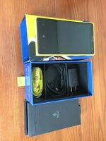 Nokia lumia 1020 yellow 32Gb work with Rogers chatr Fido