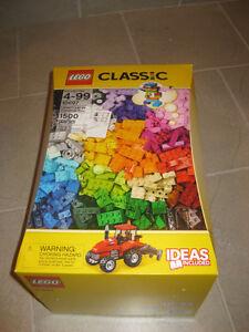 Lego 10697 Classic Box 1500 Pieces