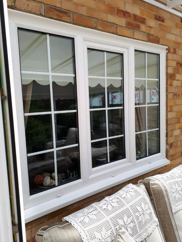 online retailer efdd0 bc4f3 UPVC Anglian double glazed window | in Newton Aycliffe, County Durham |  Gumtree
