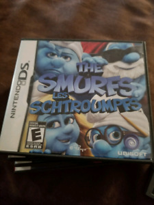 Ds games Located Taber