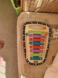Mamas & Papas xylophone