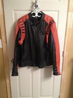 Harley Davidson Leather Riding Jacket XL