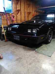 87 Monte SS 3 Day Sale!!!