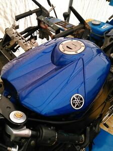 YAMAHA R1 2004 TO 2006 FUEL/GAS TANK Windsor Region Ontario image 5