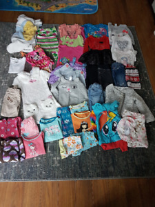 2T Girls Clothes