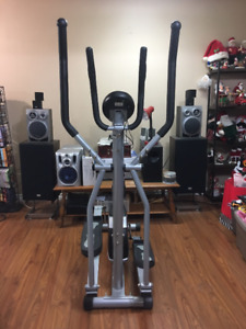 Cardio / Elliptical Machine