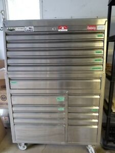NXA Stainless Steel Tool Box