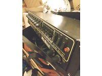 Mesa Boogie Studio PreAmp (Mint)