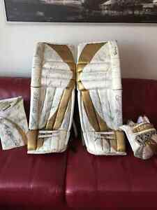 Men's Bauer Goalie Equipment - $300 OBO