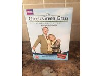 THE GREEN GREEN GRASS DVD BOXSET SERIES 1-4
