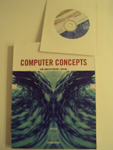 Computer Concepts (11th Edition)
