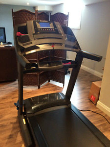Treadmill NordicTrack Quality Commercial 175